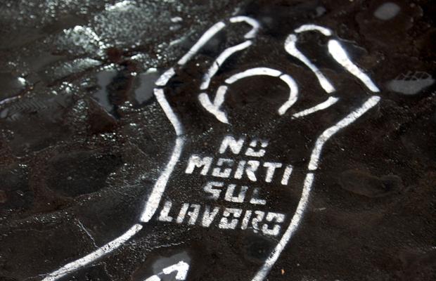 «Basta morti sul lavoro, investire in prevenzione e formazione» l'appello di FENEAL-FILCA-FILLEA di Capitanata
