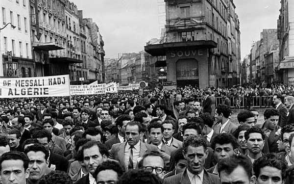 Algeria, Genesis of Political Nationalism