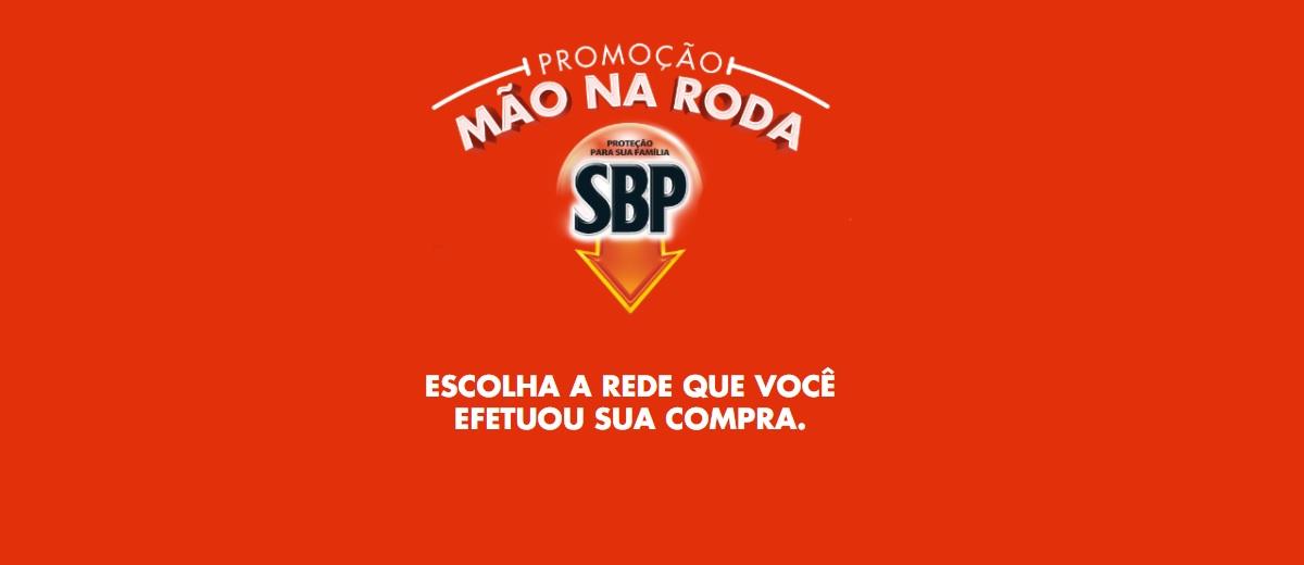 Participar Promoção SBP 2021 Mão na Roda