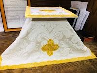 Solemnis: Manufactura Liturgica from Poland
