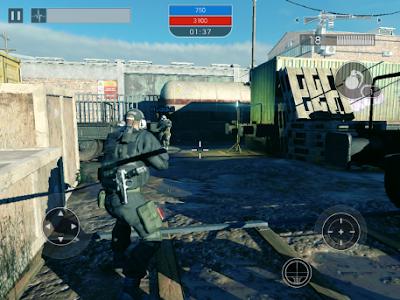 تحميل وتشغيل لعبة afterpulse على هواتف الاندرويد | afterpulse android