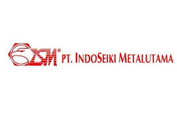 Lowongan Terbaru Tangerang SMK Staff Admin PT. Indoseiki Metalutama Jatake