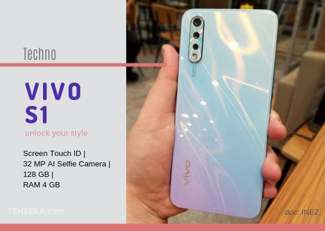 review kamera 32 mp vivo s1