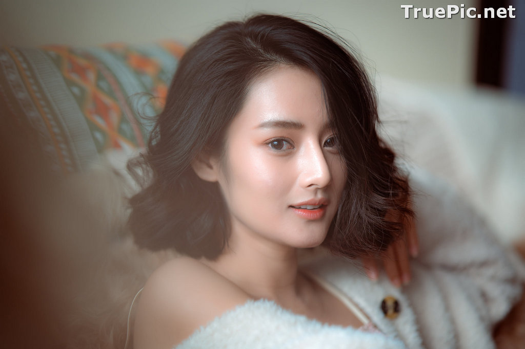 Image Thailand Model – พราวภิชณ์ษา สุทธนากาญจน์ (Wow) – Beautiful Picture 2020 Collection - TruePic.net - Picture-9