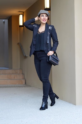 total-look-black-dresses-for-working-girl-5