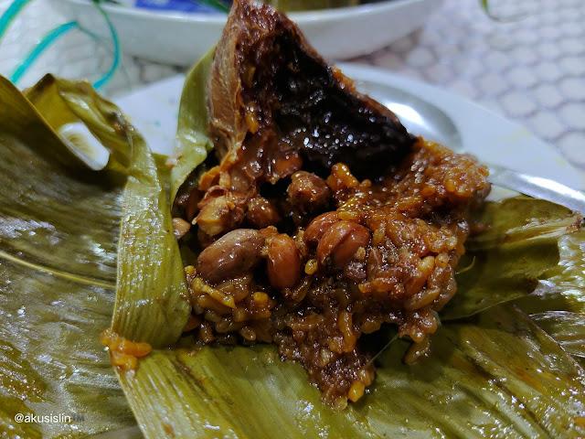 Bak Chang Halal