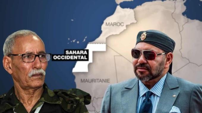 España intenta complacer a Marruecos a costa del presidente Ghali.
