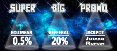 salah satu permainan yang populer ketika ini Info Strategi Mengalahkan Lawan di Poker Domino Online JupiterQQ