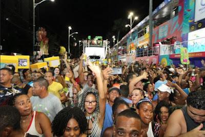 Foto Site Gov Ba - Matéria Carnaval da Bahia - BLOG LUGARES DE MEMÓRIA