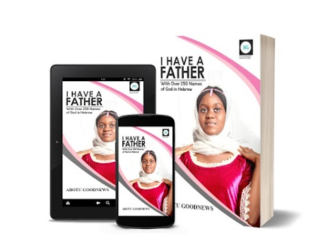 I Have A Father - The Book