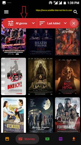internet live tv free movie streaming app apk ARMCTV Malaysia-12