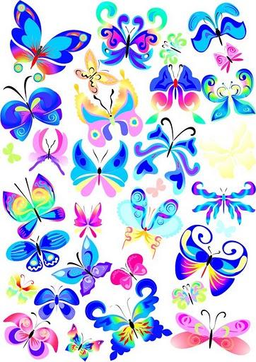 Imprimir Imagenes De Mariposas Imagenes Y Dibujos Para Imprimir