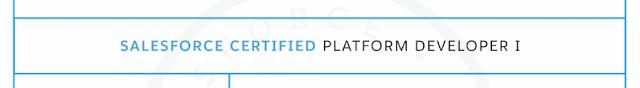 Salesforce Platform Developer - I Certification Tips