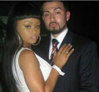 This Sugar Daddy is said to have purchased a Butt for Blac Chyna 10 years ago