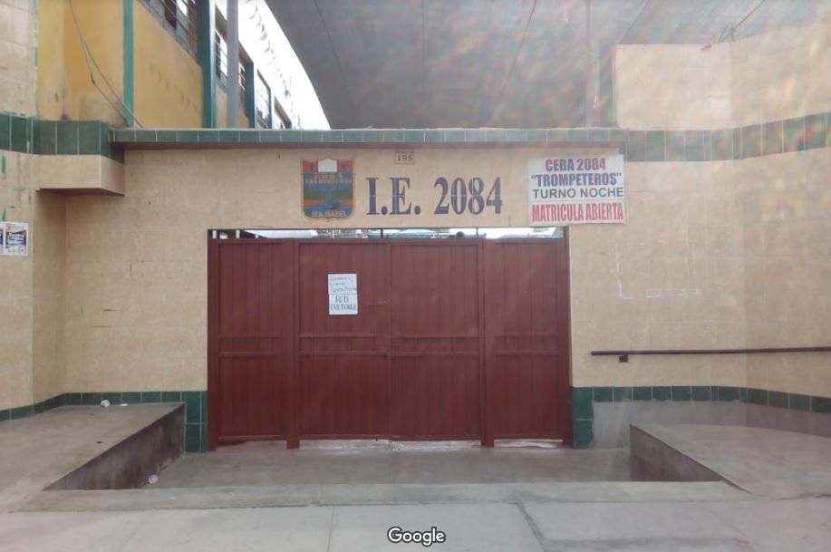 Escuela 2084 TROMPETEROS - Carabayllo