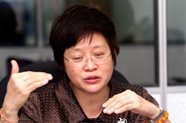 Tolong Hormat Perasaan Anggota Keluarga Mangsa - Chew Mei Fun #MCA