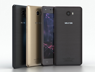 Walton Primo GM2+ Mobile Full Specifications