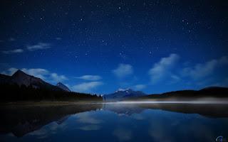 Mencari Keutamaan Malam Lailatul Qadar