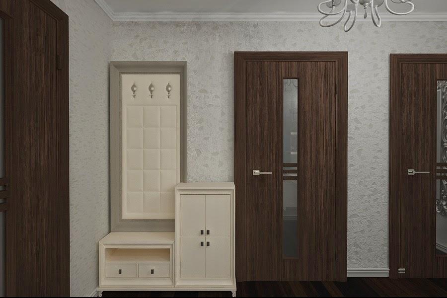 design interior apartament Navodari