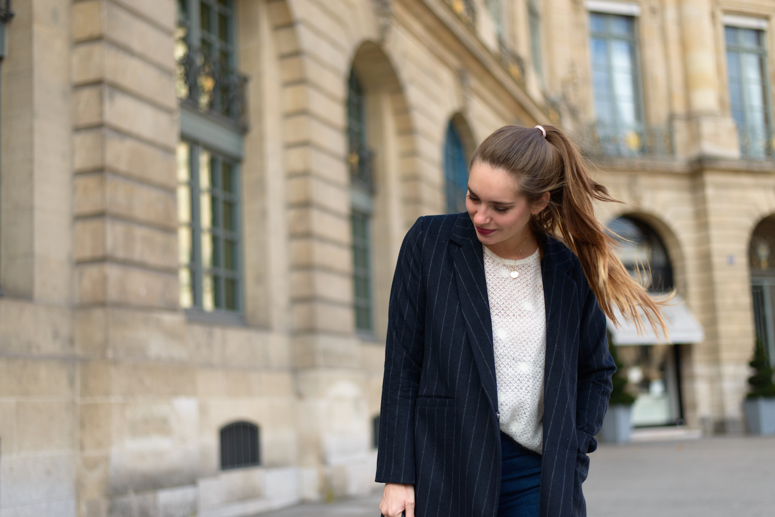blogueuse mode manteau suncoo