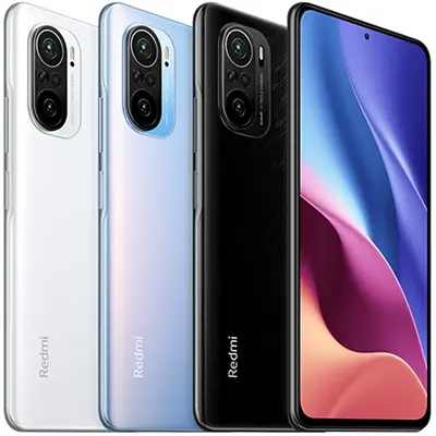 Xiaomi Redmi K40 Pro Specifications