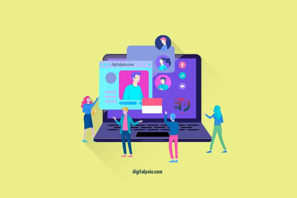 Cara Membuat Blog atau Website Untuk Jualan Online