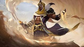 Kode Redeem Mobile Legends 2021, Sambut 10 Juta Followers