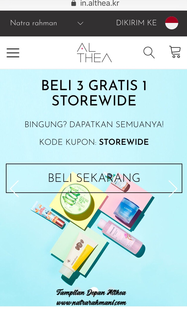pengalaman-belanja-di-althea-indonesia