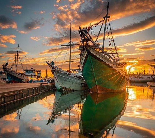 Tempat-Tempat Wisata Terbaik Di Ujung Pandang Makassar