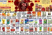Katalog Promo Brastagi Supermarket 23 - 26 Januari 2020