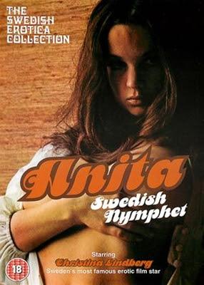 ANITA / ANITA: SWEDISH NYMPHET (LEGENDADO/DVDRIP) – 1973 Capa