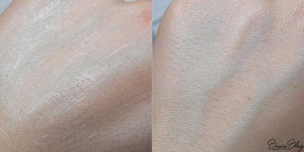 kosmetyki Resibo, Resibo rozświetlający krem do twarzy, naturalny krem do twarzy, naturalny krem na dzień, dobry krem na dzień, naturalne kosmetyki, kosmetyki naturalne