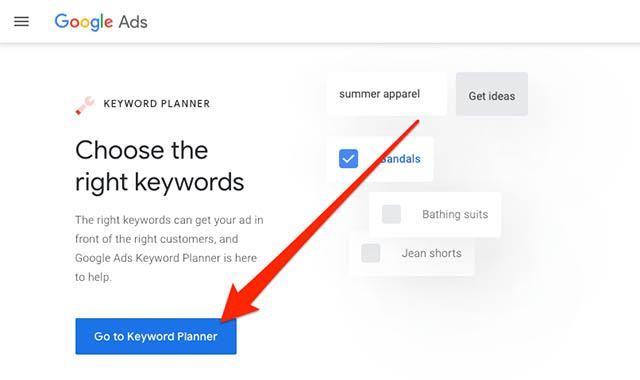 truy-cap-keyword-planner