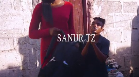 Download new Video by Sanur Tz - Sina Raha
