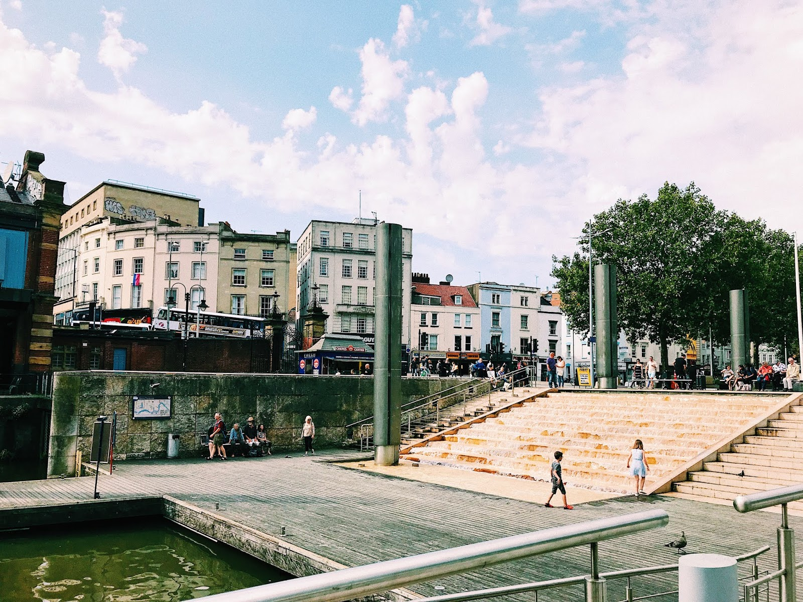 72 HOURS IN BRISTOL - SARAHLAUBLOGS