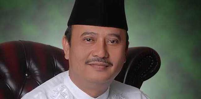 Walikota Medan Jadi Tersangka Suap Proyek Dan Jabatan