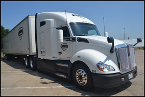 Summit Trucking Kenworth T680