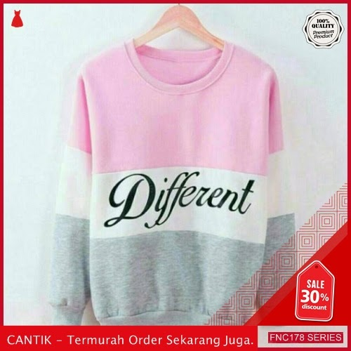 FNC178L30 Lh Sweater Different Murah Hanya Serba 50Ribuan