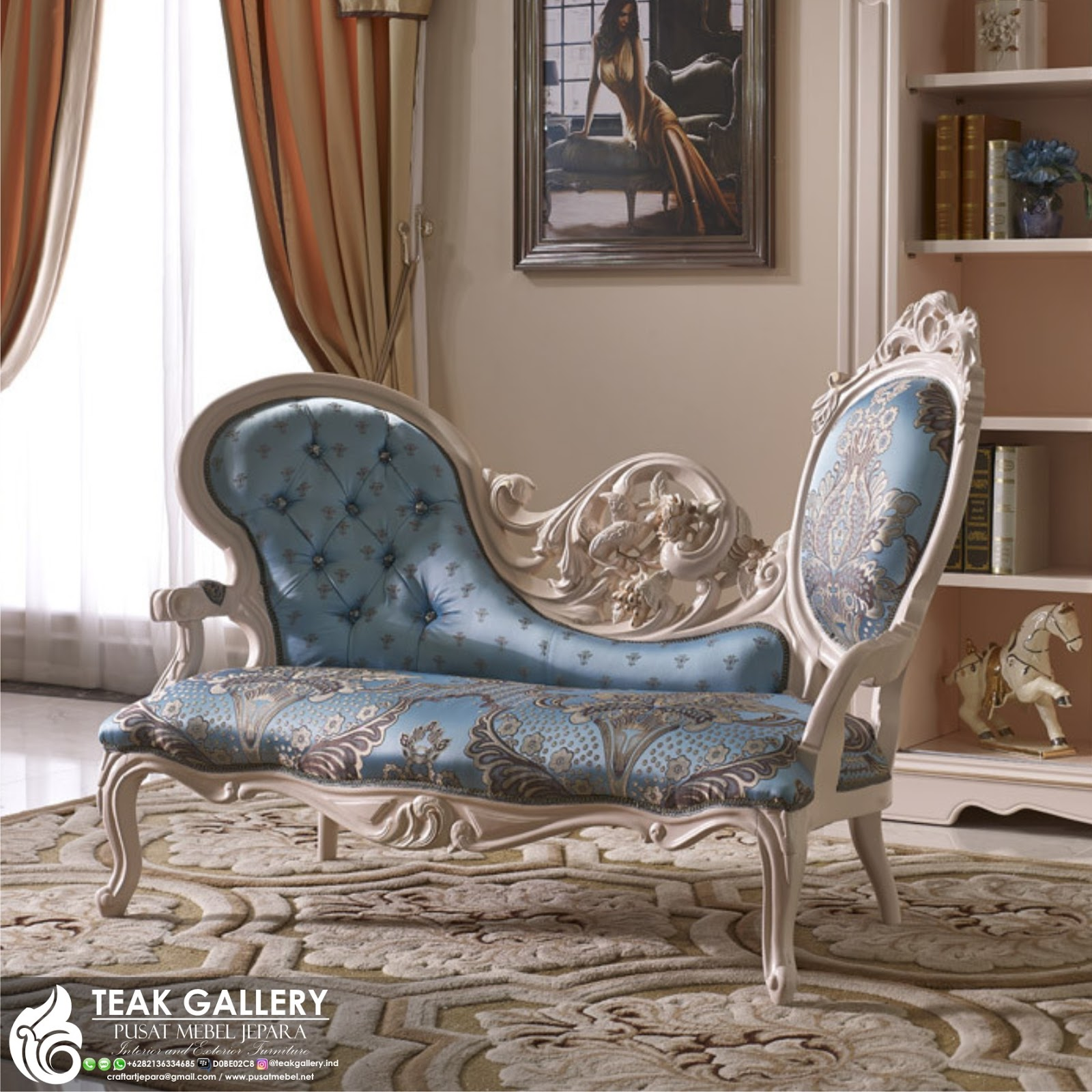 Galeri Sofa Tamu