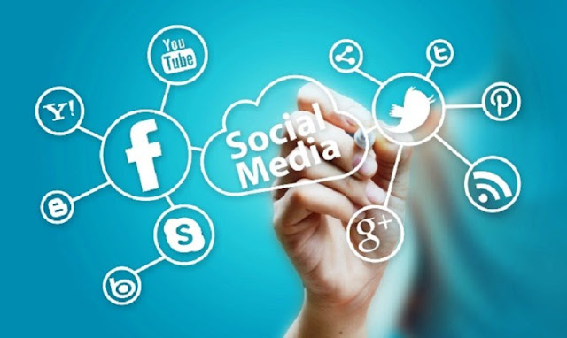 Tips Menjaga Akun Media Sosial Agar Tetap Aman