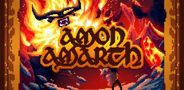 Amon Amarth lanza el juego que siempre deseaste