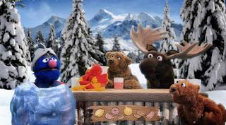 Sesame Street Episode 4314 Sesame Street OSaurus season 43, Super Grover 2.0 Lemonade Stand