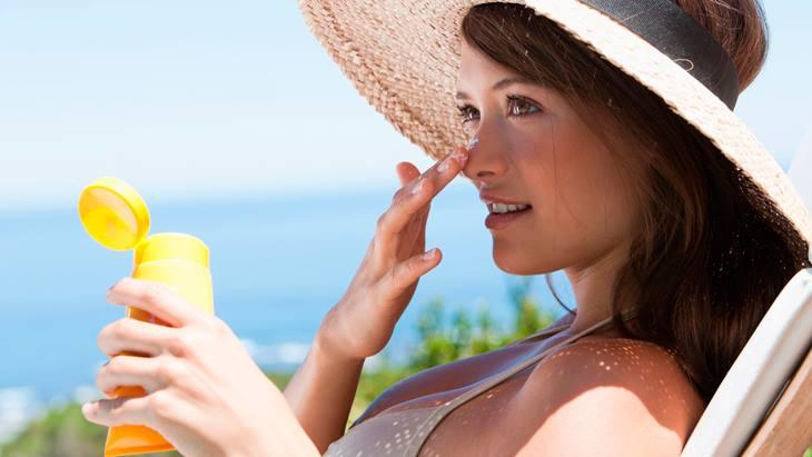 melhor protetor solar para o rosto
