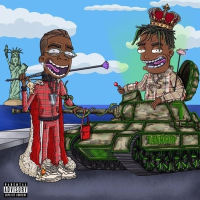 Tank God & Smooky MarGielaa - Sovereignty (2020) - Album Download, Itunes Cover, Official Cover, Album CD Cover Art, Tracklist, 320KBPS, Zip album