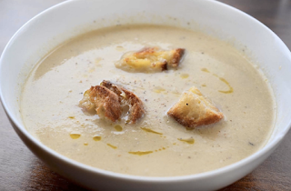 Fort Lauderdale Personal Chef - Cauliflower Soup Recipe