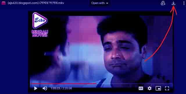 .সোনার সংসার. বাংলা ফুল মুভি । .Sonar Sansar. Full HD Movie Watch ।