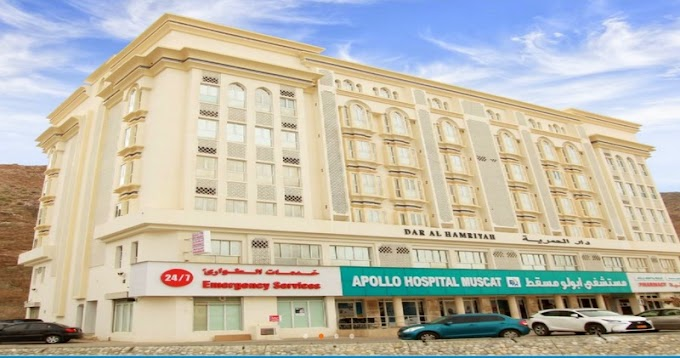 2 Hospitals in Oman hiring 350 Filipino nurses