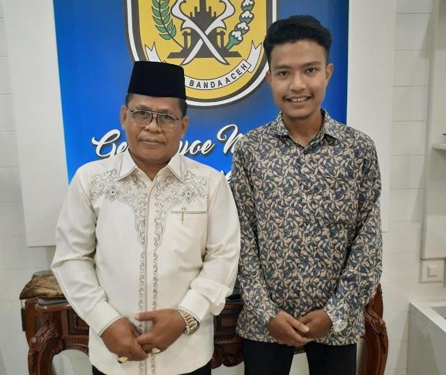 Kasus Begal Mengkhawatirkan, Sulthan Alfaraby Minta Pemko Banda Aceh Buka Mata