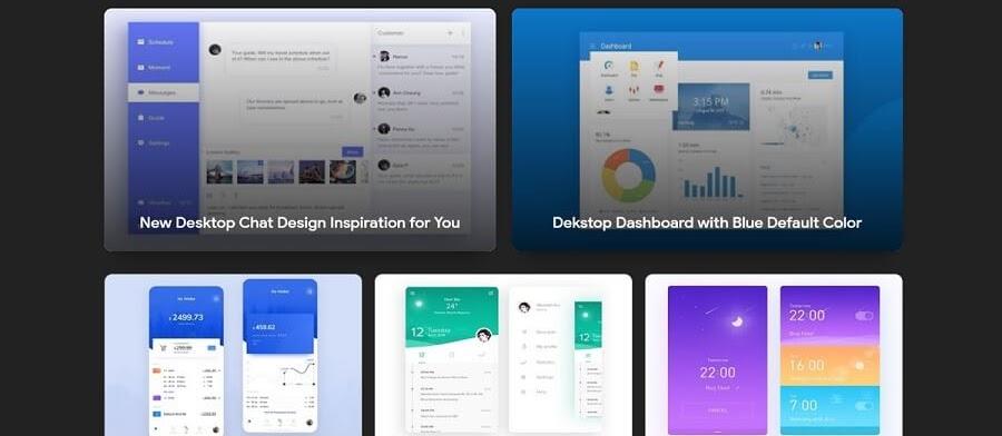 Download Template Blogger Masign Asuka Material Design Premium Gratis