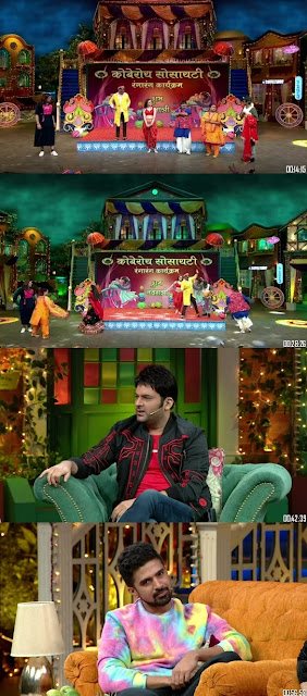The Kapil Sharma Show Full Episode 17th Oct 2020 HD 480p 720p || 7starHD